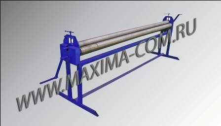 характеристики вальцовочного станка и его применение в производстве